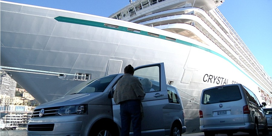 Cruise Travellers